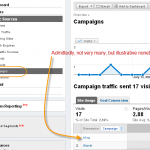 Tracking your Advertising Campaigns with Urchin Tracking (UTMs)