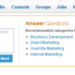 LinkedIn Answers: Valuable Insight for the Fearless