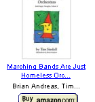 BadBanana's book: Marching Bands are Just Homeless Orchestras